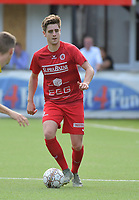 FC GULLEGEM :<br /> Robbe Dekiere<br /> <br /> Foto VDB / Bart Vandenbroucke