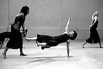 DANCE/THEATER