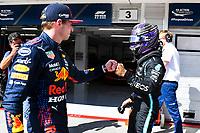2021 FIA F1 Grand Prix of Hungary Qualifying Sessions Jul 31st