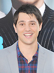 Nicholas D'Agosto at The Warner Bros. Pictures L.A. Premiere of Horrible Bosses held at The Grauman's Chinese Theatre in Hollywood, California on June 30,2011                                                                               © 2011 Hollywood Press Agency