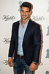 Aitor Ocio attends the presentation of the new charity project between Kiehl's and Juegaterapia Foundation at Flagship de Khiel's in Madrid, September 30, 2015.<br /> (ALTERPHOTOS/BorjaB.Hojas)