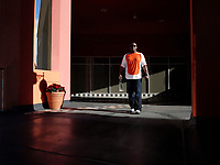 Nike, Horton Plaza Mall, San Diego, 2014