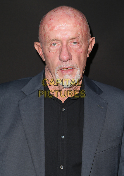 """CULVER CITY, CA - March 28: Jonathan Banks, At The Premiere Of AMC's """"Better Call Saul"""" Season 3 At The ArcLight Cinemas  In California on March 28, 2017. <br /> CAP/MPI/FS<br /> ©FS/MPI/Capital Pictures"""