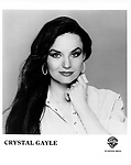 Crystal Gayle<br /> photo from promoarchive.com/ Photofeatures
