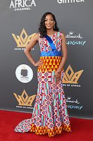 LOS ANGELES - AUG 8:  Alexis Kerr at the Heirs Of Afrika 4th Annual International Women of Power Awards at the Marriott Marina Del Rey on August 8, 2021 in Marina Del Rey, CA