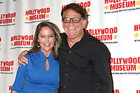 LOS ANGELES - AUG 4:  Erin Murphy, Anson Williams at the The Hollywood Museum reopening at the Hollywood Museum on August 4, 2021 in Los Angeles, CA