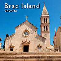 Brac Island Croatia | Brac Pictures, Photos, Images & Fotos