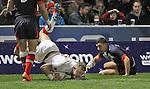 England v France Final 11.11.2012