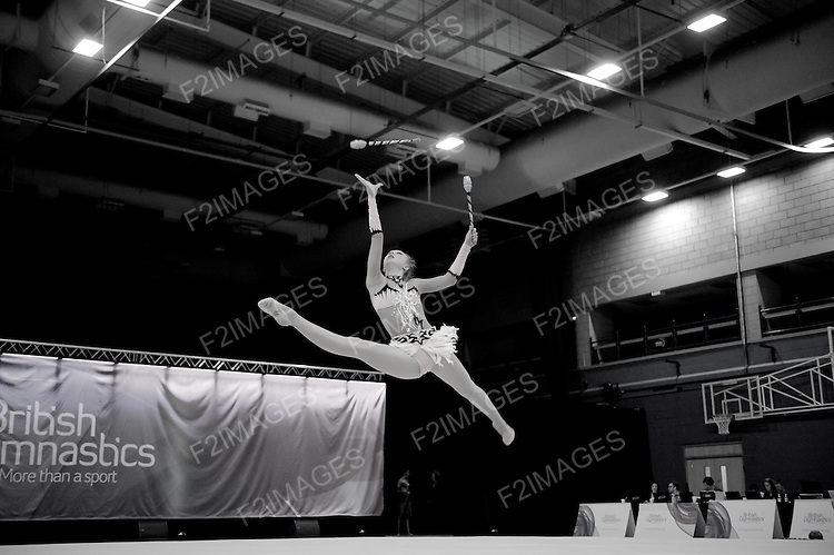 Rhythmic Nationals 2014 .Photos by Alan Edwards www.f2images.com