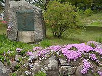 Memorial, Madbury