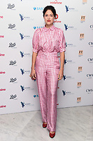 Charity Wakefield<br /> arriving for the Women of the Year Awards 2019, London<br /> <br /> ©Ash Knotek  D3526 14/10/2019