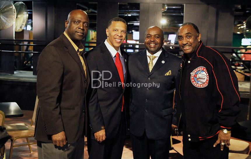 John Ewing, Greg Ashley & Johnny Rogers