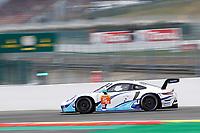 #56 TEAM PROJECT 1 (DEU) - PORSCHE 911 RSR-19 - LMGTE AM - EGIDIO PERFETTI (NOR) / MATTEO CAIROLI (ITA)/ RICCARDO PERA (ITA)