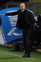 Stefano Pioli coach of AC Milan during the Serie A football match between Benevento Calcio and AC Milan at stadio Ciro Vigorito in Benevento (Italy), January 03rd, 2021. <br /> Photo Cesare Purini / Insidefoto