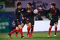 Soccer: J1 2020 : Shonan Bellmare 2-3 Urawa Reds