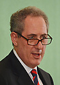 Michael Froman news conference at the Japan National Press Club