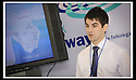 30/04/2008   Copyright Pic: James Stewart.File Name : 25_business_fair.FALKIRK BUSINESS FAIR 2008.ENVIROWISE :: ROBBIE WEIR : PROJECT MANAGER.James Stewart Photo Agency 19 Carronlea Drive, Falkirk. FK2 8DN      Vat Reg No. 607 6932 25.Studio      : +44 (0)1324 611191 .Mobile      : +44 (0)7721 416997.E-mail  :  jim@jspa.co.uk.If you require further information then contact Jim Stewart on any of the numbers above........