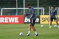 Niklas Süle (Deutschland Germany) - 31.08.2020: Erstes Training der Deutschen Nationalmannschaft vor dem Nations League gegen Spanien, ADM Sportpark Stuttgart
