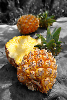 Fresh Pineapples