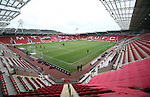 30.01.2021 Rotherham v Swansea