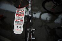 Team IAM ass-savers<br /> <br /> stage 21: Cuneo - Torino 163km<br /> 99th Giro d'Italia 2016