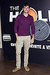 12.09,2012. Celebrities attend the presentation of the new season of  'The Hole' in Theater Caser Calderon of Madrid, with La Terremoto de Alcorcon and Alex O'Dogherty. In the image Dani Muriel (Alterphotos/Marta Gonzalez)