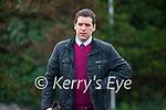 Garda Alan Crowley
