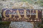 Christine and Nick