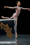 Walkaround Time (50 MIN)<br /> <br /> CHORÉGRAPHIE MERCE CUNNINGHAM<br /> COMPAGNIE Ballet de l'Opéra National de Paris<br /> REMONTÉE PAR Meg Harper, Jennifer Goggans <br /> MUSIQUE David Behrman (… for nearly an hour…)<br /> TEXTE Marcel Duchamp La Mariée mise à nu par ses célibataires, même [La Boîte Verte], Paris, 1934, © succession Marcel Duchamp, 2019<br /> DÉCORS Marcel Duchamp La Mariée mise à nu par ses célibataires, même, dit Le Grand Verre supervisé à l'origine par Jasper Johns<br /> COSTUMES D'APRÈS Jasper Johns<br /> LUMIÈRES Beverly Emmons<br /> SON Jesse Stiles<br /> RÉPÉTITRICE Laurence Laffon<br /> DANSE Emilie Cozette, Sarah Kora Dayanova, Victoire Anquetil, Lucie Fenwick, Sophia Parcen, Florian Magnenet, Yann Chailloux, Julien Cozette, Samuel Bray<br /> LIEU Théâtre National de la Danse de Chaillot<br /> VILLE Paris<br /> DATE 22/10/2019 <br /> CADRE Centenaire de Merce Cunningham<br /> PIÈCE CRÉÉE LE 10 MARS 1968 AU STATE UNIVERSITY COLLEGE (BUFFALO)<br /> BALLET ENTRÉ AU RÉPERTOIRE DE L'OPÉRA NATIONAL DE PARIS LE 15 AVRIL 2017
