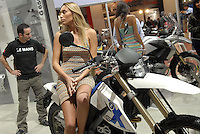 - EICMA 2007, 65th International Motorcycle Exhibition....- EICMA 2007, 65° Salone Internazionale del Motociclo....