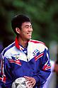 File photo: Hajime Moriyasu new Japan soccer coach