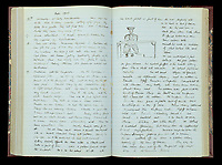BNPS.co.uk (01202 558833)<br /> Pic: DixNoonanWebb/BNPS<br /> <br /> Pictured: The journals.<br /> <br /> The 'historically important' journal of a hero British doctor who was in the thick of the action during the Siege of Peking has been unearthed 121 years on.<br /> <br /> Dr Wordsworth Poole was mentioned in despatches for his gallantry as physician to the British Legation during the Boxer Rebellion.<br /> <br /> In the summer of 1900, Imperial Chinese Army troops besieged 900 foreign diplomats, soldiers and citizens from a host of nations including Britain, France and Germany.