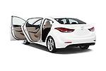 Car images of 2016 Hyundai Elantra Value Edition 4 Door Sedan Doors