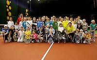 10-2-10, Rotterdam, Tennis, ABNAMROWTT, Kids