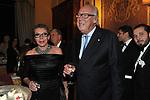VITTORIO EMANUELE E MARINA DI SAVOIA<br /> PRANZO DI GALA IN ONORE DI VITTORIO EMANUELE E MARINA DI SAVOIA<br /> PALAZZO FERRAJOLI ROMA 2011