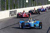 Verizon IndyCar Series<br /> ABC Supply 500<br /> Pocono Raceway, Long Pond, PA USA<br /> Saturday 19 August 2017<br /> Takuma Sato, Andretti Autosport Honda<br /> World Copyright: Gavin Baker<br /> LAT Images