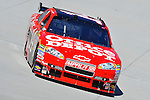Mar 20, 2009; 12:34:35 PM; Bristol, Tn., USA; NASCAR Sprint Cup Series practice for the Food City 500 at the Bristol Motor Speedway.  Mandatory Credit: (thesportswire.net)