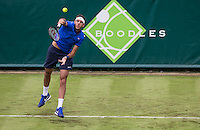 The BOODLES 2016 - Day 1 - 21.06.2016