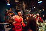 McKittrick: The Lost Supper