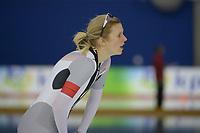 SPEEDSKATING: Calgary, The Olympic Oval, 08-02-2020, ISU World Cup Speed Skating, 1500m Ladies Division B, Roxanne Dufter (GER), ©foto Martin de Jong