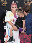 """Willow Sage and Pink attends The Premiere Of Disney's """"Alice Through The Looking Glass"""" held at The El Capitan Theatre  in Hollywood, California on May 23,2016                                                                               © 2016 Hollywood Press Agency"""