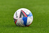 EFL Match day Ball during Stevenage vs MK Dons, EFL Trophy Football at the Lamex Stadium on 6th October 2020