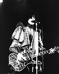 Kiss 1979 Paul Stanley