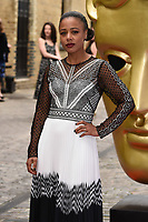 Nina Toussaint-White<br /> at the BAFTA Craft Awards 2019, The Brewery, London<br /> <br /> ©Ash Knotek  D3497  28/04/2019