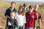 Louis, Sean, Lynne, Michelle, Rick & Matt