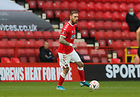 Marcus Maddison of Charlton Athletic during Charlton Athletic vs Plymouth Argyle, Emirates FA Cup Football at The Valley on 7th November 2020