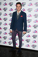 Tyger Drew Honey<br /> arriving for the NME Awards 2018 at the Brixton Academy, London<br /> <br /> <br /> ©Ash Knotek  D3376  14/02/2018