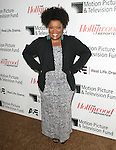 """Yvette Nicole Brown at """"Reel Stories, Real Lives"""" Celebration of the Motion Picture & Television Fund's 90 Years of Service to the Community and Recognizes The Hollywood Reporter's Next Generation Class of 2011 held at Milk Studios in Los Angeles, California on November 05,2011                                                                               © 2011 Hollywood Press Agency"""
