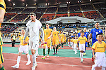Thailand vs Australia during their 2018 FIFA World Cup Russia Asian Qualifiers Final Qualification Round Group B match  at Rajamangala Stadium on 15 November 2016, in Bangkok, Thailand. Photo by Thananuwat Srirasant / Lagardere Sports