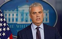 APR 13 White House Press Briefing